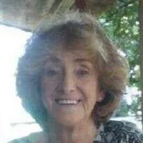 Mrs. Belva Jean Blough