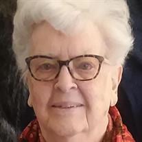 Betty Lou Harmon