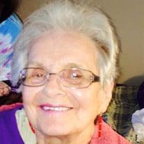 Patricia B. Dykes