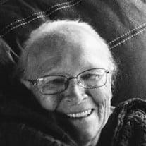 Lena E. Yutzy