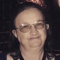 Christine Elizabeth Collins