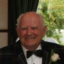 Douglas Coutts Ferguson