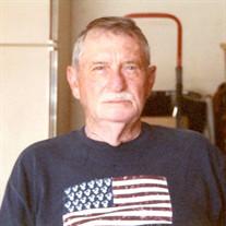 Larry McKinzie Sr.