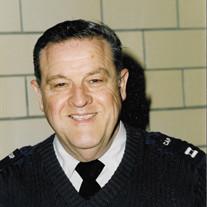 Frank D. Somrack