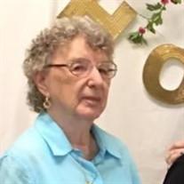 Virginia G. Call
