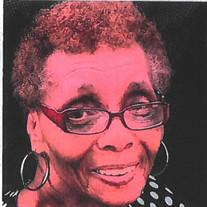 Mrs. Gladys Eliner Merritt