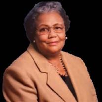 Mrs. Jessie Isaac