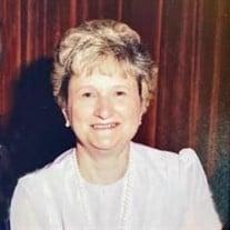 Mrs. Joan M. Gallant
