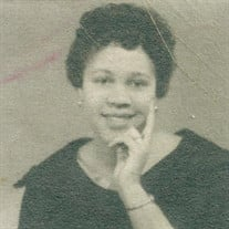 Edna Allen Dean