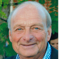 Harold D. Hammack