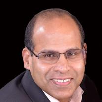 James V. Palathuruthil