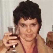 Claire A. MacDonald