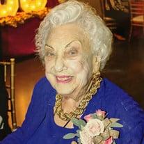 Mrs. Miriam Wallace Powell