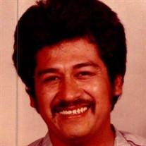 Dimas Guardiola Vasquez