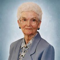 Lorraine Wells