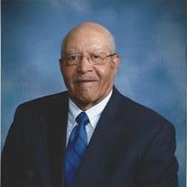 Mr. Frank McDavid Jr.