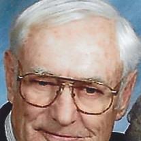 Waldo Lewis Worsham