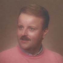 "Carl R. ""Butch"" Cox"