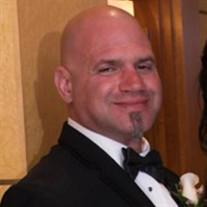 Timothy Metz Jr.