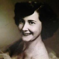 Rita Provost Tiblier