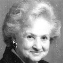 Ruth Byers Stern