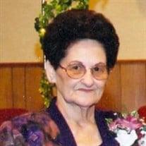 Pauline Ivy Chatelain