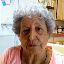 Juana B Contreras