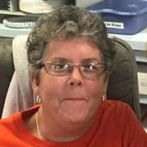 Debra Plaster Burgart