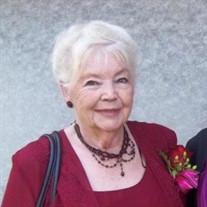 Minnie Dean Roberson