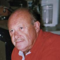 """Eugene Charles """"Murph"""" Fulton, Sr."""