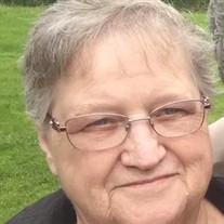 Evelyn J Verba