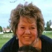 Debra Louise Streeter
