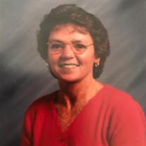 Linda 'Chubby' Cox