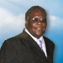 Mr. JD Mosby Johnson