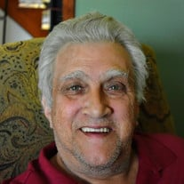 "Mr. Joseph A. ""Joe"" Carbone"