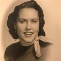 Mary Evelyn Fuller