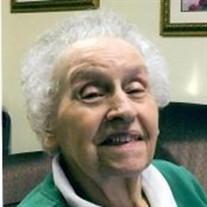 "Elizabeth Louise Ann Nagy ""Betty"""