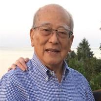George S. Wang