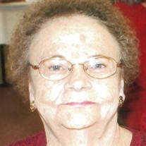 Janice Prestwood