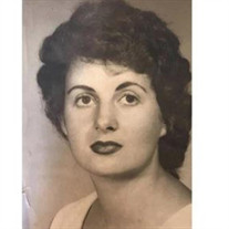 Helen Mary Davis