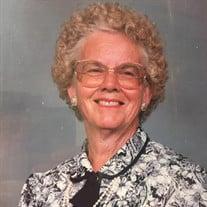 Gertrude Christine Borschowa