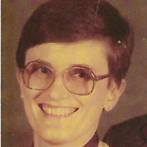 Glenda Susan Ames Leslie