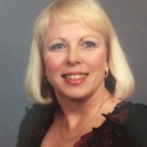 Mrs Marilyn Ryan Yaggy