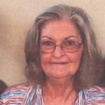 Linda Lorraine Nelson