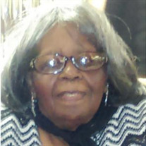 Mrs. Ruth Mae Chatman