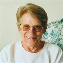 Karen Jo Burnett