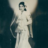 Mrs. Maria Vela
