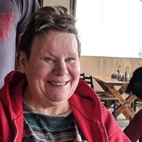 Carol Jeanne Christopherson