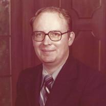 Ted Allan Saffell