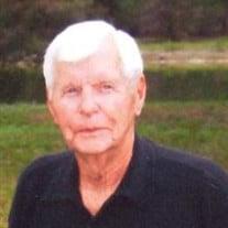 Ernest Gordon Young